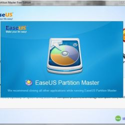 EaseUS Partition Master Review